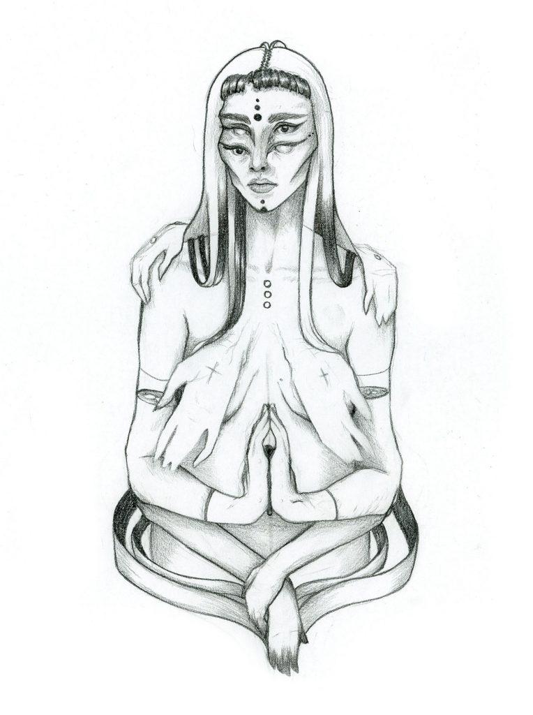 rysunek-surreal